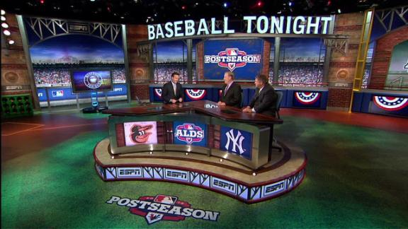 Video - Orioles Vs. Yankees Game 3 Preview