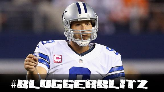 Video - Blogger Blitz: Cowboys Need More Offense