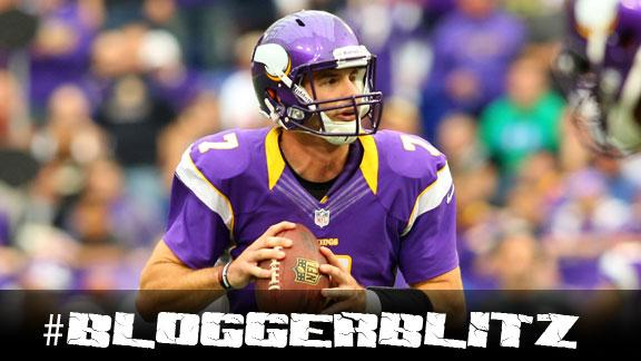 Blogger Blitz: Revisiting QB rankings?