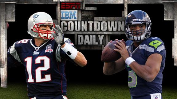 Video - Countdown Daily AccuScore: NE-SEA
