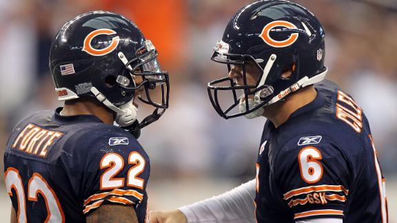 Video - An Early Evaluation of the Bears