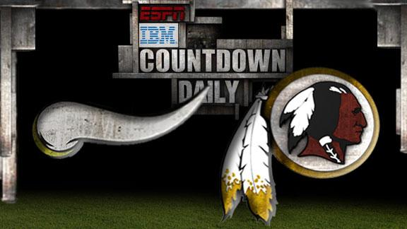Video - Countdown Daily Prediction: Vikings-Redskins