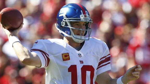 Video - Sunday Blitz: Giants-49ers Recap