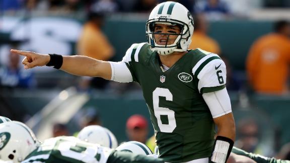 Video - Jets Get Huge Confidence Boost