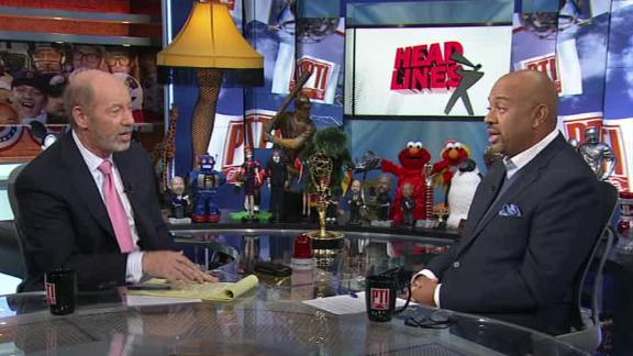 Video - Bigger Loss: Cowboys Or Ravens?