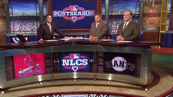 Video - NLCS Game 2 Preview