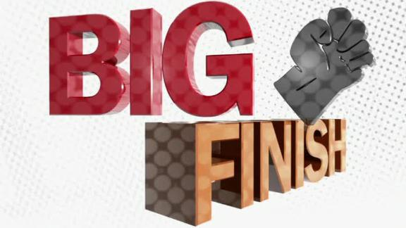 Video - PTI Big Finish October 15th