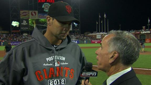 Video - Vogelsong On Win