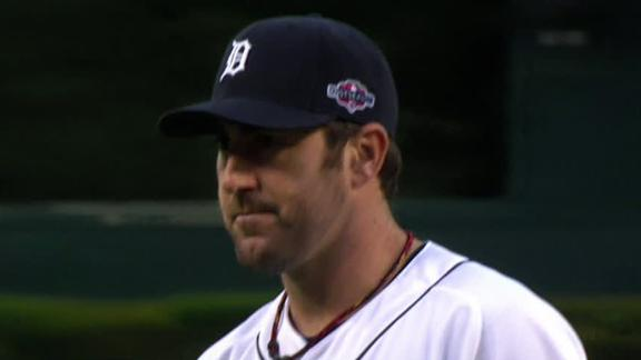 Video - Yanks Need To Attack Verlander