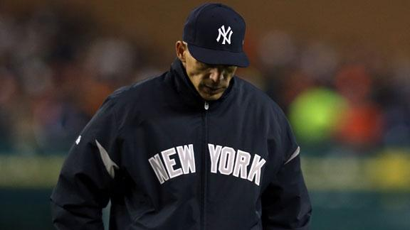 Video - Yankees Stunned