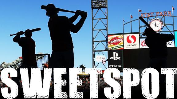 Video - SweetSpot: NLCS Game 3