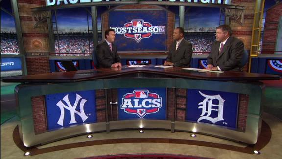 Video - What Is In The Yankees' Future?