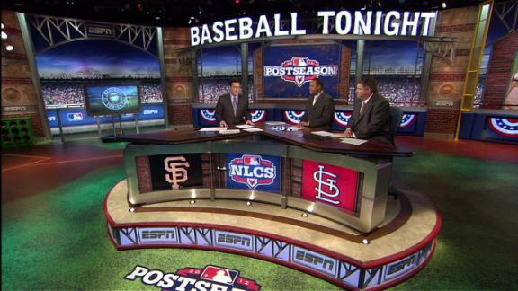 Video - Breaking Down The Cardinals' Game 4 Win
