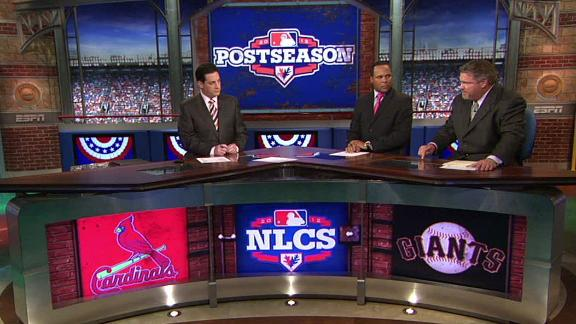 Video - NLCS Game 6 Preview