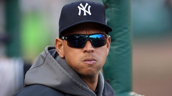 Steinbrenner says blaming A-Rod not fair