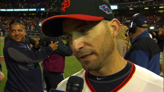Vogelsong, Giants force Game 7 with Cardinals