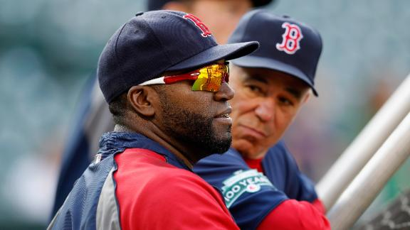 Video - Bobby Valentine Critical Of David Ortiz