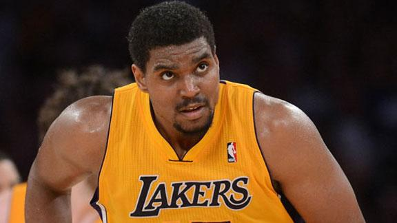 Video - Bynum Sidelined, A Long Shot For Opener