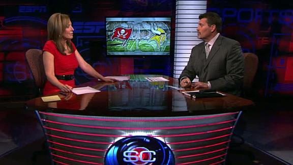 Video - Breaking Down The Buccaneers' Win