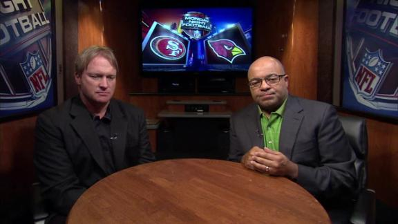 Video - Monday Night Football Booth Preview
