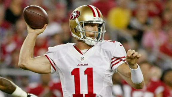 Video - Are The 49ers The Best Team In the NFC?