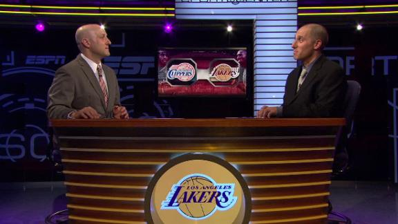 Video - The Forum: Clippers-Lakers Preview