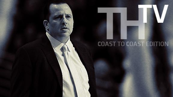 Video - TrueHoop TV: Tom Thibodeau