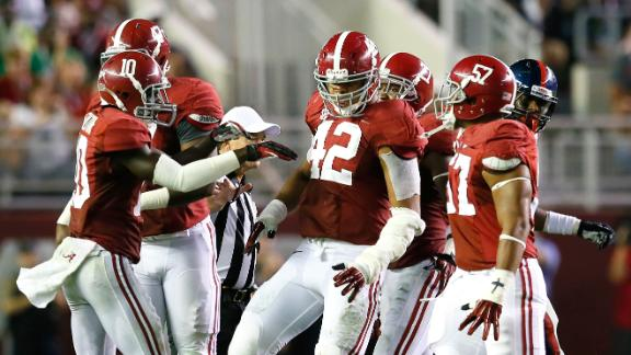 Spurrier: Alabama can beat some NFL teams