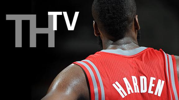 Video - THTV: Thunder Miss Harden