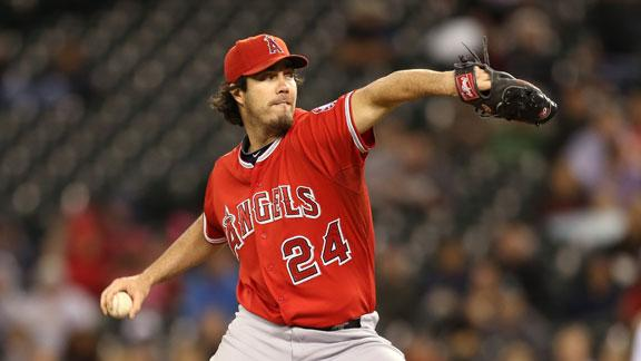 Video - Haren Becomes Free Agent After Failed Trade