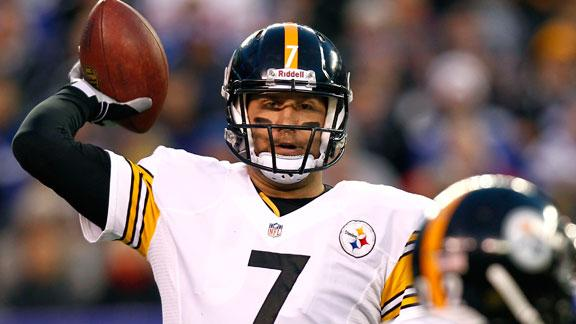 Video - Sunday Blitz: Steelers-Giants Recap