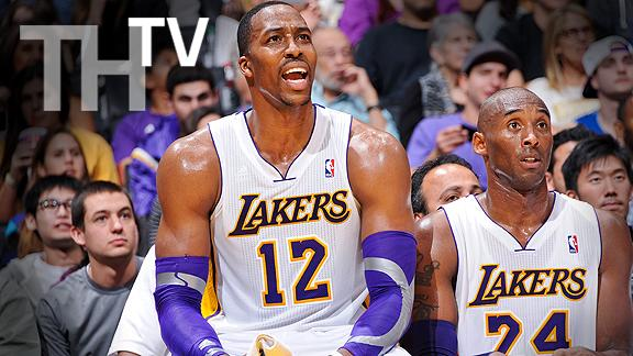 Video - TrueHoop TV: Lakers