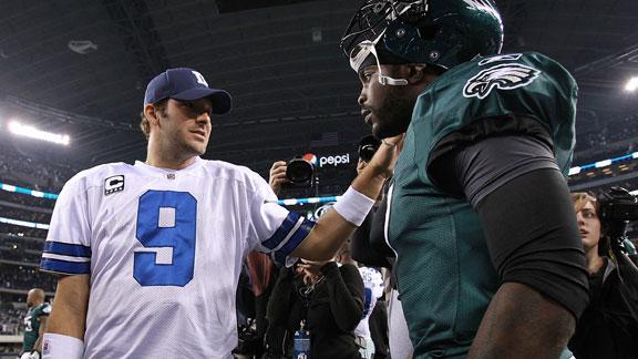 Jones says he'll always be Cowboys' GM