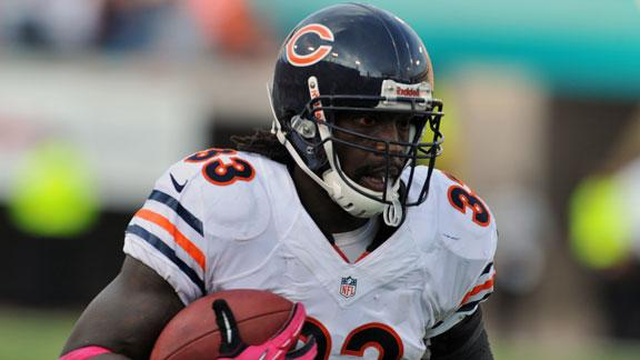 Bears' Tillman might miss game for baby's birth