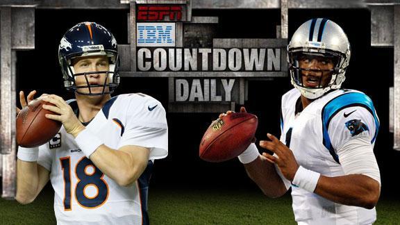 Video - Countdown Daily AccuScore: DEN-CAR