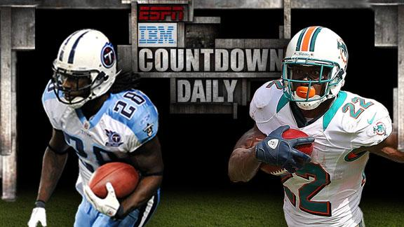 Video - Countdown Daily AccuScore: TEN-MIA
