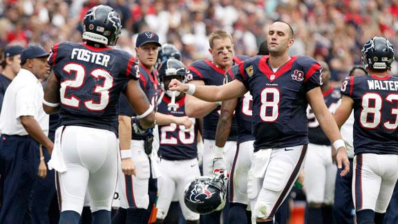 Video - Should Houston Be Favored To Win The Super Bowl?