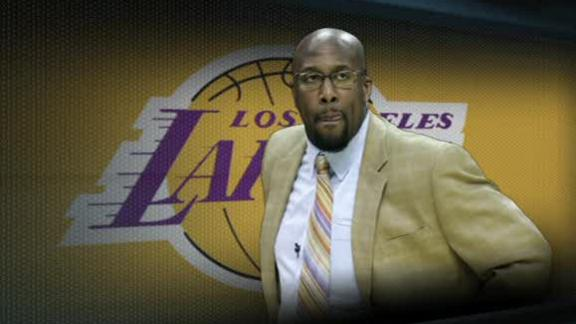 Video - Magic Johnson On The Firing Of Mike Brown