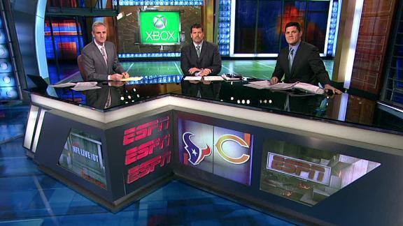 Video - NFL Live OT: Super Bowl Preview?