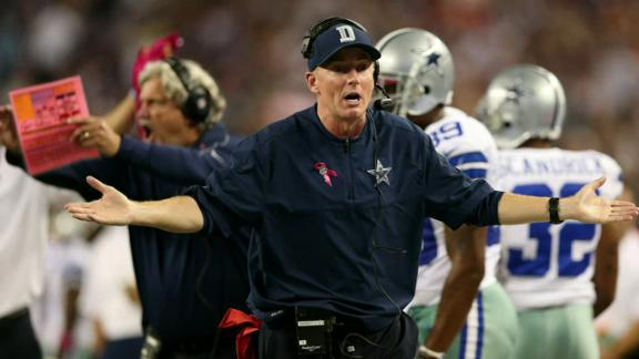 Staubach: Cowboys' Jones should shed duties