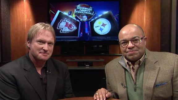 Video - Monday Night Football Both Preview