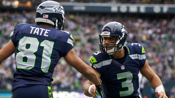 Video - Sunday Blitz: Jets-Seahawks Recap