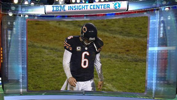 Video - Countdown Daily Insight: No Cutler, No Wins?