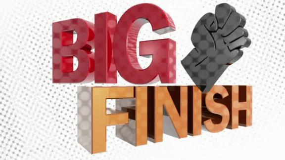 Video - PTI Big Finish November 12th