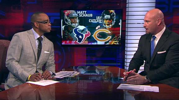 Video - Texans Continue To Adapt