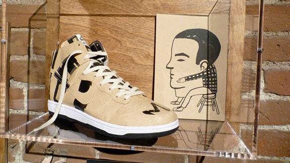 Captions Preview. Nike SB hosts a retrospective of their ...