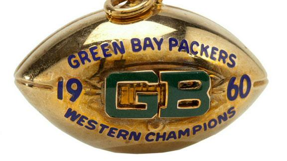 Video - Mint Condition: Paul Hornung's Memorabilia To Be Auctioned