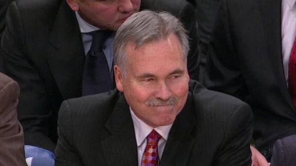 Video - Lakers Pick D'Antoni Over Jackson