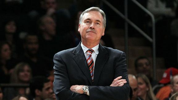 Video - Stephen A. Smith Shocked By D'Antoni Hiring
