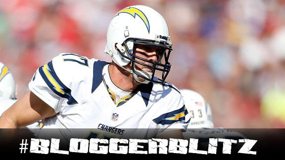Video - Blogger Blitz: Rivers Out Of San Diego?